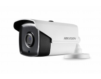 Camera de supraveghere Hikvision Turbo HD Bullet DS-2CE16H5T-IT5E (3.6mm); 5MP CMOS image sensor; 5MP@12.5fps,