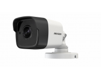 Camera de supraveghere Hikvision Turbo HD Bullet DS-2CE16H5T-ITE(2.8mm); 5MP CMOS image sensor; 5MP@12.5fps,