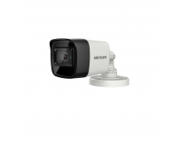 Camera de supraveghere Hikvision Turbo HD Outdoor Bullet, DS-2CE16H8T- ITF(2.8mm); 5MP; Fixed Lens:
