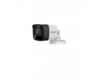 Camera de supraveghere Hikvision Turbo HD Bullet DS- 2CE16U1T-ITF (2.8mm); 8.29mp; 4K; Fixed Lens: 2.8mm;
