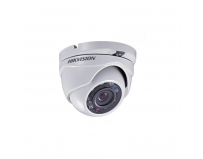 Camera de supraveghere Hikvision TurboHD Dome, DS-2CE56C0T-IRMF(2.8mm); HD720P, 1MP CMOS Sensor, 24