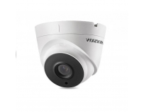 Camera supraveghere Hikvision Bullet DS-2CE56C0T-IT3(2.8mm), TURBOHD720p, 1MP CMOS Image Sensor, 0.1LUX(F1.2,