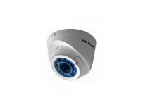 Camera supraveghere Hikvision Dome Turbo HD DS-2CE56C0T-VFIR3F 2.8-12mm;1MP; 720P; Rezolutie: 1296(H)