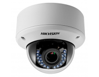 "Camera supraveghere Hikvision Dome DS-2CE56C5T-AVPIR3, Turbo hd720p,1/3"" Progressive Scan CMOS, 0.001LUX(F1.2,"