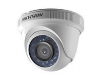 "Camera supraveghere Hikvision 600 TVL DIS Indoor IR Dome Camera DS-2CE56D0T-IR(6mm), 1/3"" DIS, PAL/NTSC,"