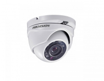 Camera supraveghere Hikvision HD TVI Camera Fixed Lens Dome, DS-2CE56D0T-IRM 3.6mm, 2MP CMOS Image Sensor,