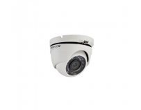 Camera supraveghere Hikvision Dome 4in1 DS-2CE56D0T-IRMF(2.8mm);HD1080p, 2MP CMOS Sensor, 24 pcs LEDs,