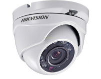Camera supraveghere Hikvision Dome 4in1 DS-2CE56D0T-IRMF(3.6mm);HD1080p ,2MP CMOS Sensor, 24 pcs LEDs,