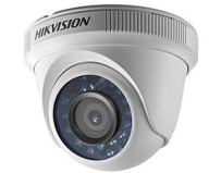 "Camera supraveghere Hikvision Ir Dome DS-2CE56D0T-IRMM 3.6mm, HD720p ,1/3"" Dis, 20m IR Distance, 3.6mm"