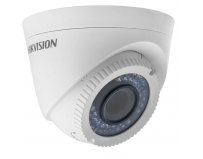 Camera supraveghere Hikvision TurboHD DS-2CE56D0T-VFIR3E(2.8-12mm); 2MP; POC; 2 MP high performance