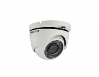 "Camera supraveghere Hikvision DS-2CE56D1T-IRM 2.8mm, TURBO HD1080p,1/3"" Progressive Scan CMOS, 20m IR"