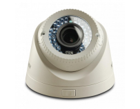 Camera supraveghere Hikvision DS-2CE56D1T-VFIR3 2.8-12mm, Turbo 1080HD ,2MP CMOS Scan, 40m IR Distance,