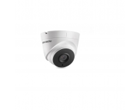 Camera supraveghere Hikvision Dome TurboHD DS-2CE56D7T-IT; 2MP HD1080p;CMOS Senso, EXIR, 20m IR, Outdoor