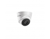 Camera Dome HIKVISION Analog HD TVI, DS-2CE56D7T-IT3, HD1080p,2MP CMOSSensor, EXIR, 40m IR, Outdoor