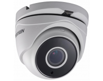 Camera Dome HIKVISION Analog HD TVI, DS-2CE56D7T-IT3Z, HD1080p,2MP CMOSSensor, EXIR, 40m IR, Outdoor
