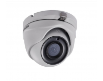 Camera Dome HIKVISION Analog HD TVI, DS-2CE56D7T-ITM(3.6), HD1080p ,2MPCMOS Senso, EXIR, 20m IR, Outdoor