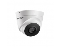 Camera de supraveghere Hikvision Turbo HD Dome DS-2CE56D8T-IT3F(2.8mm); 2MP; 2MP high performance CMOS