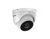Camera de supraveghere Hikvision Turbo HD Dome, DS-2CE56D8T-IT3Z(2.8- 12mm); HD1080p, 2MP CMOS Sensor,