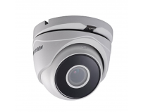 Camera de supraveghere Hikvision TurboHD Dome DS-2CE56D8T-IT3ZF(2.7-13.5mm); 2MP; STARLIGHT Ultra-Low