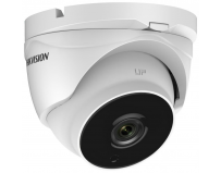 Camera de supraveghere Hikvision Turbo HD Dome DS-2CE56D8T-IT3ZE(2.8- 12mm); HD1080p, 2MP CMOS Sensor,
