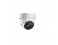 Camera Dome HIKVISION Analog HD TVI, DS-2CE56F1T-IT3(2.8), 3MP,3MP CMOSSensor, 18fps at 1920*1536 resolution,