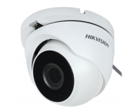 Camera Dome HIKVISION Analog HD TVI, DS-2CE56F7T-IT3Z(2.8-12), 3MP ,3MPCMOS Sensor, 18fps at 1920*1536