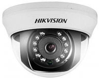 Camera supraveghere Hikvision Turbo HD dome DS-2CE56H0T-IRMMF(2.8mm)(C); 5MP, rezolutie: 2560 × 1944@20fps,