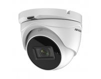 Camera de supraveghere Hikvision Turbo HD Dome, DS-2CE56H0T-IT3ZF(2.7- 13.5mm); Motorized Vari-focal