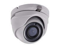 Camera de supraveghere Hikvision Turbo HD Turret Dome, DS-2CE56H0T-ITMF (2.8mm); Fixed lens: 2.8mm;