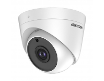Camera de supraveghere Hikvision Turbo HD Dome DS-2CE56H0T-ITPF(2.8mm); 5MP; lentila 2.8mm; 5MP@20fps,