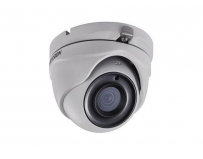 Camera supraveghere Hikvision Dome TurboHD DS-2CE56H1T-ITM(2.8mm); 5MP TurboHD, 20fps@5MP or 25fps(P)/30fps(N)