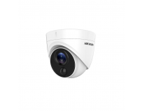 Camera de supraveghere Hikvision Turbo HD PIR Dome DS- 2CE71D0T-PIRL (2.8mm); HD1080P, 0.005 Lux/F1.2,