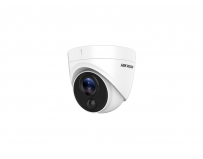 Camera de supraveghere Hikvision Turbo HD PIR Turret, DS- 2CE71H0T-PIRL (2.8mm); 5MP; detector PIR incorporat,