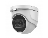 Camera de supraveghere Hikvision TurboHD Turret, DS-2CE76U1T-ITMF (2.8mm); 8.3MP; Fixed lens: 2.8mm;