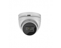Camera de supraveghere Hikvision Turbo HD Turret, DS-2CE79U1T-IT3ZF(2.7- 13.5mm); 8.29 Megapixel high-performance