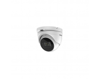 Camera de supraveghere Hikvision Turbo HD Turret Dome, DS-2CE79U8T-IT3Z (2.8-12mm); Motorized Vari-focal
