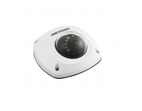 Camera de supraveghere Hikvision Dome cu microfon incorporat, DS- 2CS54D7T-IRS(2.8mm); HD1080P, 2MP