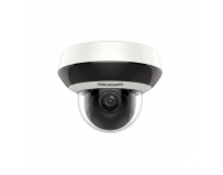Camera supraveghere Hikvision mini PTZ IP DS-2DE2A204IW-DE3(2.8-12mm) (C); 2MP, Power by dakfighter,