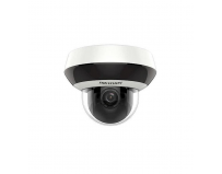 Camera de supraveghere Hikvision IP Mini Speed Dome DS-2DE2A404IW-DE3/W (2.8-12mm)(C); 4MP,Built-in