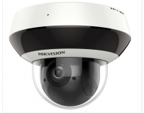 Camera supraveghere Hikvision WIFI mini PTZ IP DS-2DE2A404IW-DE3/W(2.8- 12mm)(C), 4MP, Powered by darkfighter,