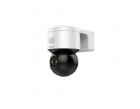 Camera supraveghere Hikvision IP PTZ DS-2DE3A404IW-DE(2.8-12mm); 4MP, Powered by DarkFighter, 1/2.8