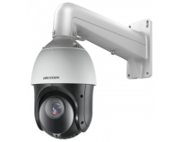 Camera supraveghere Hikvision IP PTZ DS-2DE4225IW-DE(S5), 2MP, Acusens, low-light powered by Darkfighter,