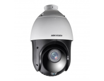 Camera de supraveghere Hikvision IP Speed Dome, DS-2DE4415IW-DE; 4MP;  4MP@30fps, optical zoom 15x,