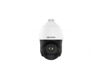 Camera supraveghere Hikvision IP PTZ DS-2DE4425IW-DE(S5), 4MP, Acusens, low-light powered by Darkfighter,
