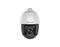 Camera supraveghere Hikvision IP PTZ DS-2DE5425IW-AE(S5), 4MP, Acusens, low-light powered by Darkfighter,