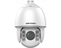 Camera supraveghere Hikvision IP PTZ DS-2DE7225IW-AE(S5), 2MP, Acusens, low-light powered by Darkfighter,