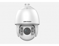 Camera supraveghere Hikvision IP PTZ DS-2DE7232IW-AE(S5), 2MP, Acusens, low-light powered by Darkfighter,