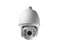 CAMERA HIKVISION IP PTZ IR OUTDOOR1.3 MP, 1/3'' Progressive Scan CMOS ,Color : 0.05 lux (F1.4, 1/1