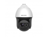Camera de supraveghere Hikvision IP PTZ DS-2DF8236IX-AEL; 2MP: DARKFIGHTER; H.265+/H.265/H.264+/H.264,