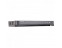 DVR Hikvision TurboHD 4 canale DS-7204HQHI-K1; 3MP; 4TurboHD/AHD/Analoginterface input, 4-ch video and